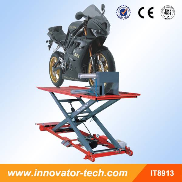 Short Platform Scissor Lift IT8913