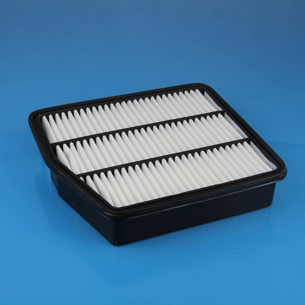auto air filter-more than 10 years production experience for European and American market