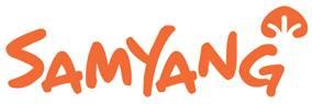 SJ Plaza_Samyang/ Instant noodles/ Samyang ramen/ Samyang bowl & Cup noodles/ snacks/