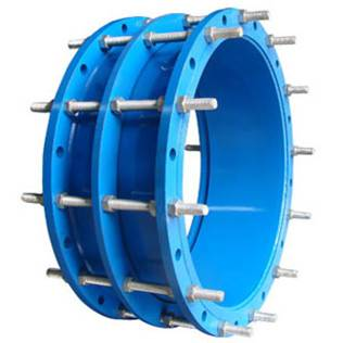 china Dismantling Joints/Dedicated Couplings
