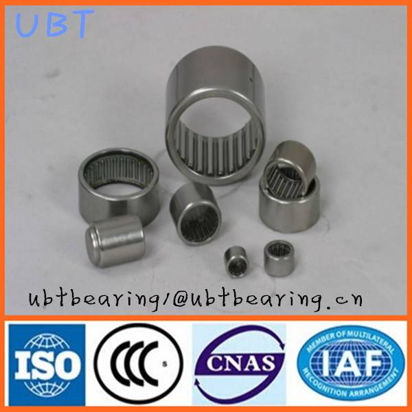 China supplier needle roller bearing with a seal HK2518 RS