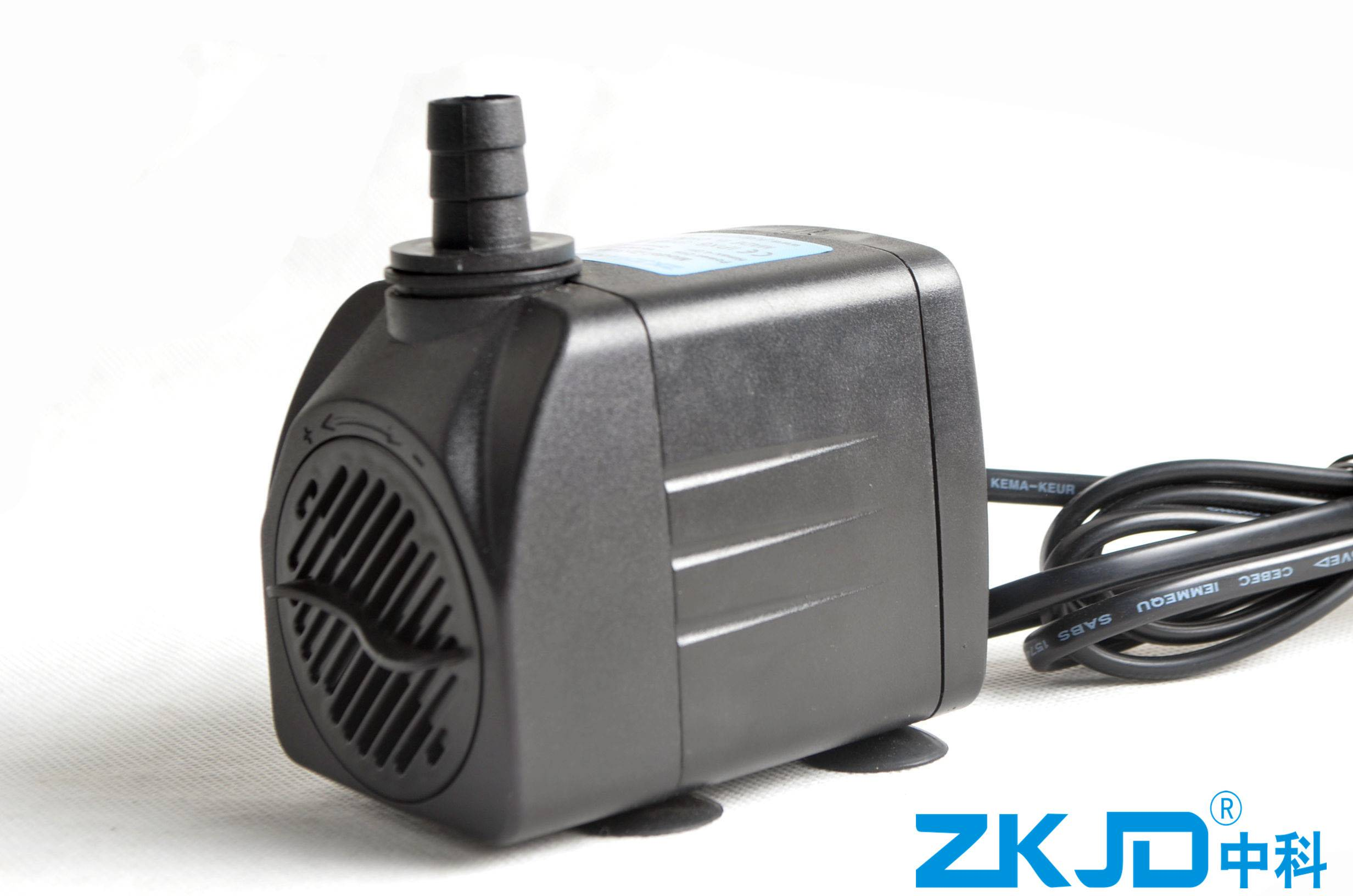 24v DC submersible pump