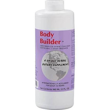 Body Builder for Horses by Equiade