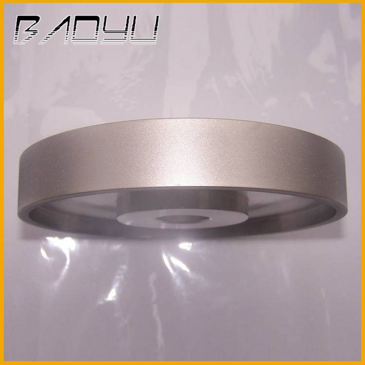 Electroplate Diamond Grinding Wheel for Gemstone