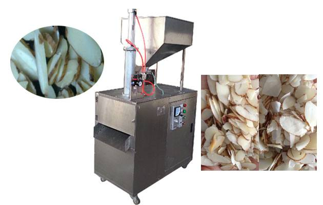 Peanut/Almond Slicing Machine For Sell
