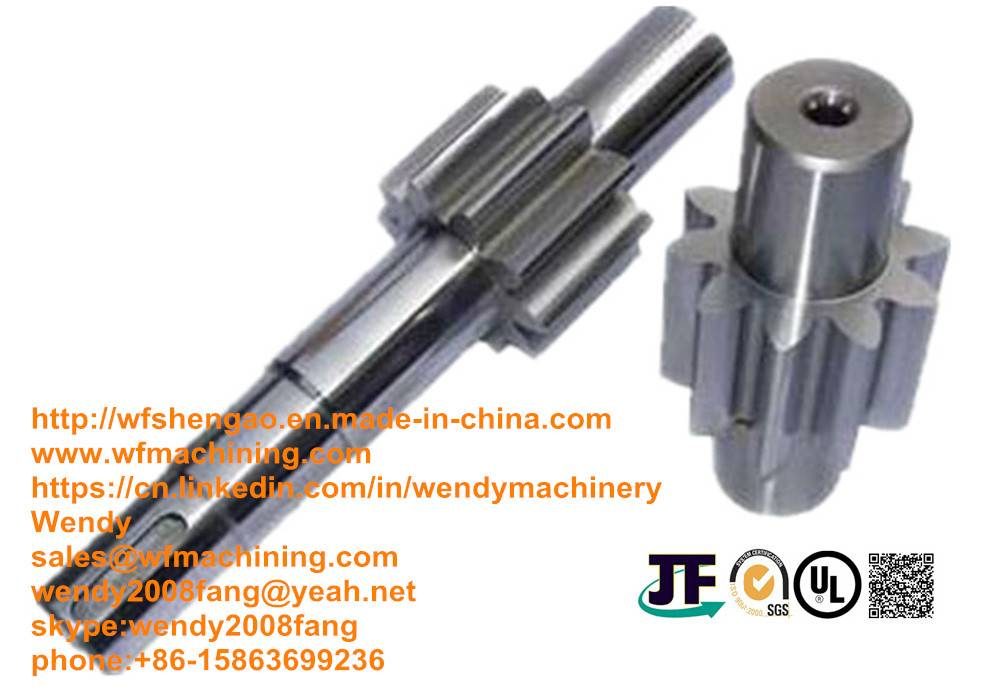 Lost Wax Process Flange Carbon Steel Forged Fipe Fitting