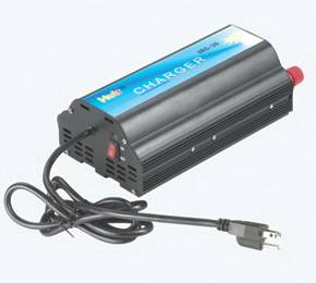 battery & charger,intelligent battery charger,10a,15a,30a,40a battery charging