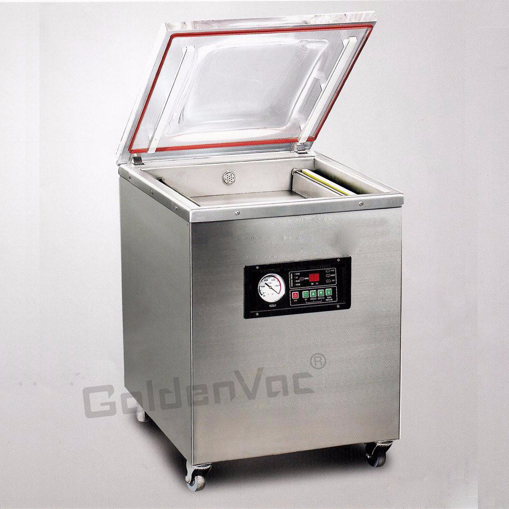 Economic manual vacuum packaging machine(DZ-350GS)