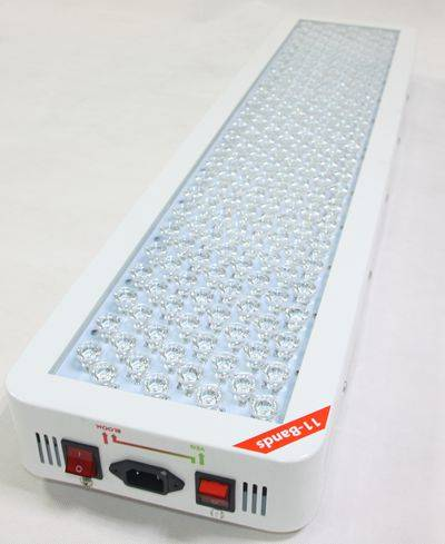 eshine 200*3w full spectrum 600w wholesale importer of chinese hydroponic systems led grow lights