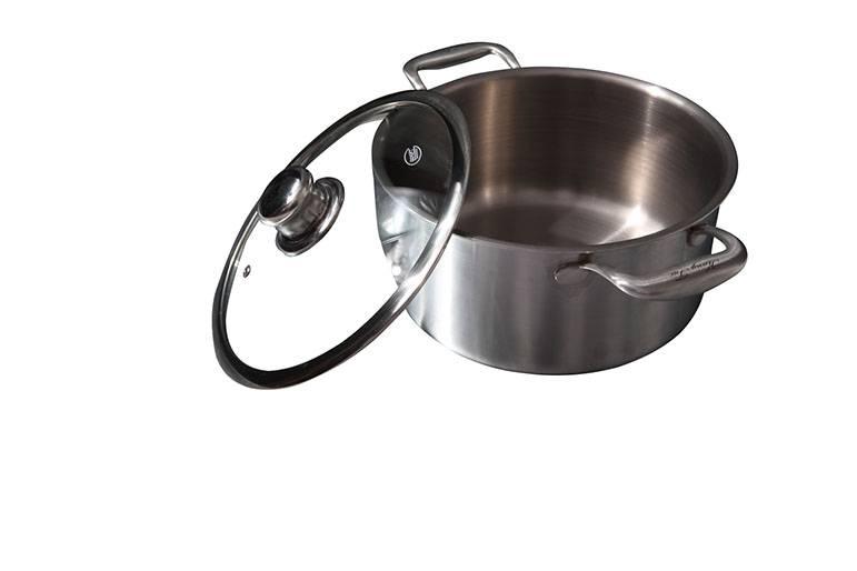 Domestic kitchenware
