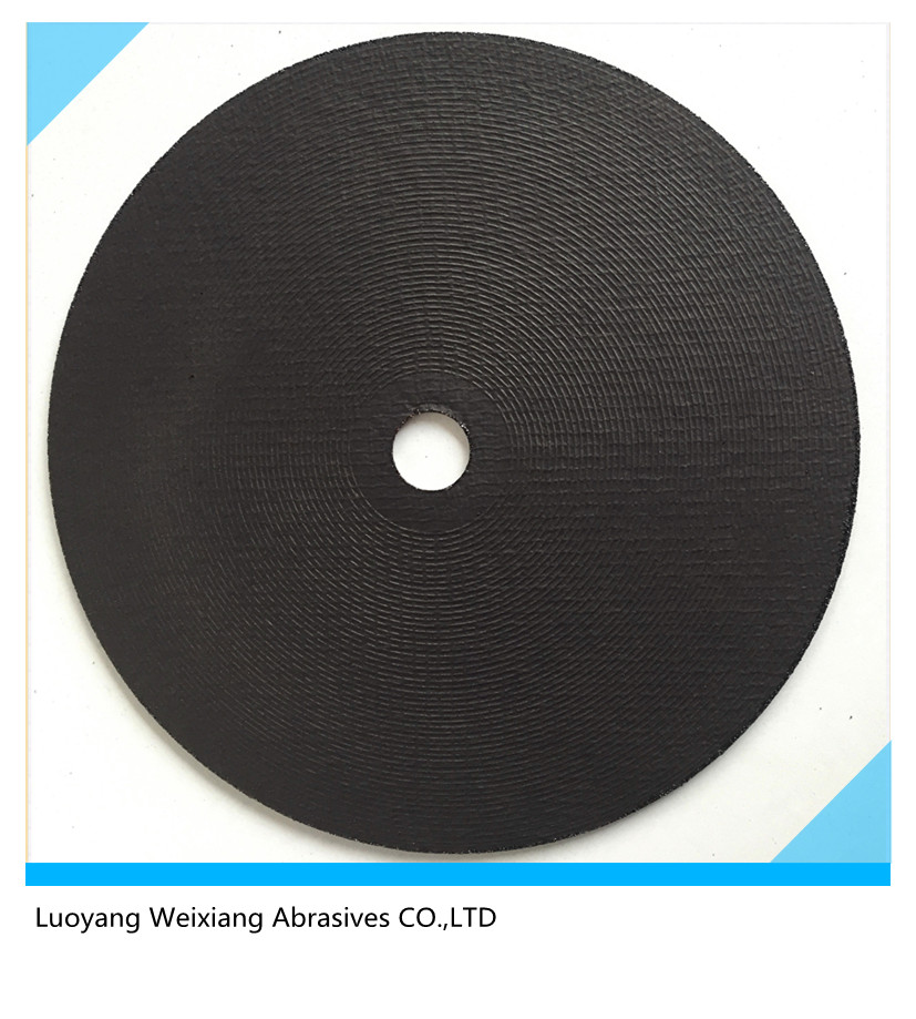 9 inch cutting disc