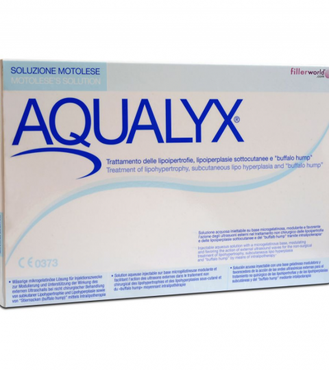 aqualyx ( 10x8ml) original product