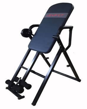 LV2005 Inversion table