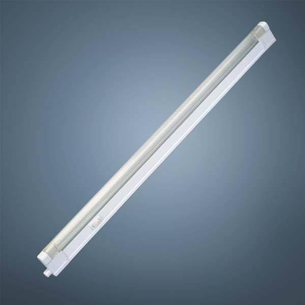 T2 fluorescent lighting fixture
