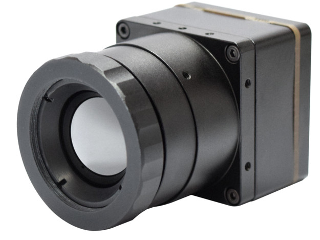Thermal Imaging Cores SmartCor640 & SmartCor384