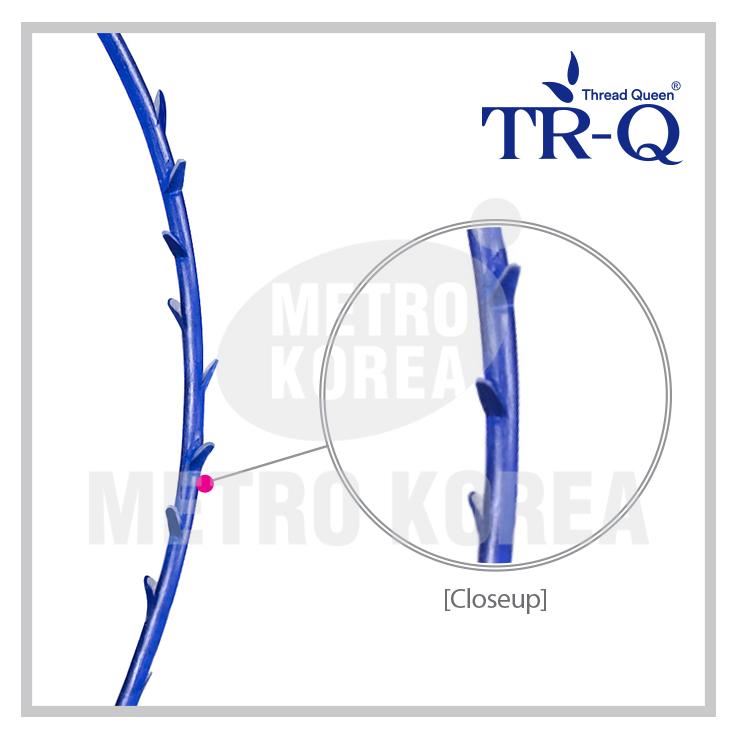 Thread Lift PDO PLLA thread lift Korea TR-Q