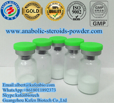 Hormone Sex Enhancer Bremelanotide PT141 PT-141 Peptides