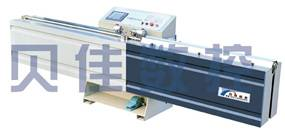 Automated Butyl Coating Machine for Spacer Frames