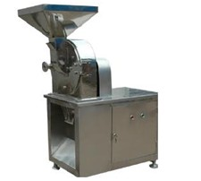Multifunctional stainless sttel food Crusher