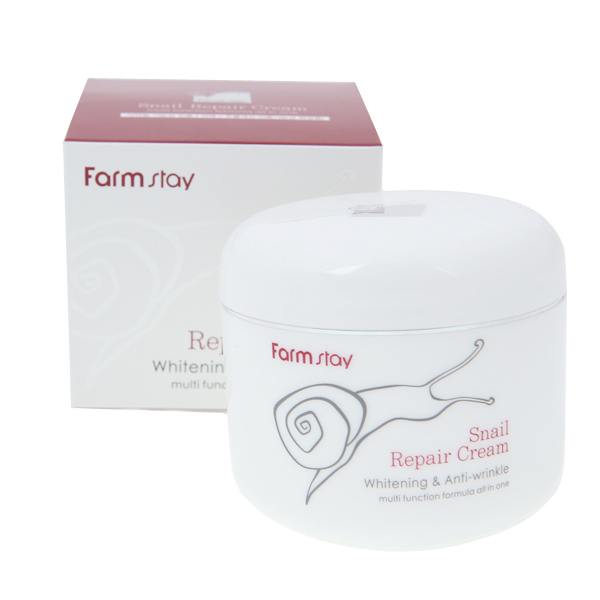 Farm Stay Snail Repair Cream