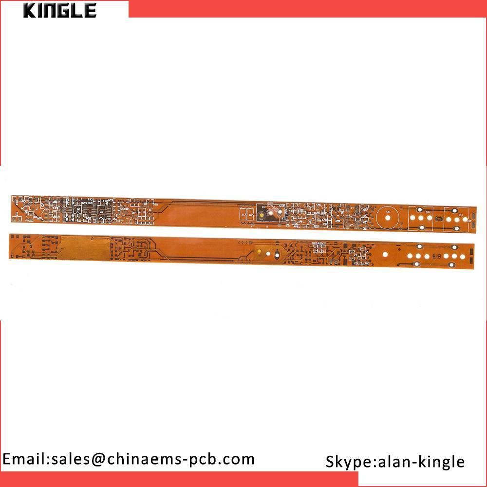 LED Flex PCB