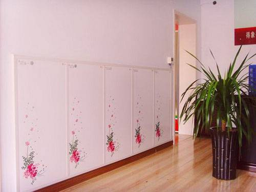 room heater/ Far Infrared Rays /Electric Heaters /Sauna Heater Pane
