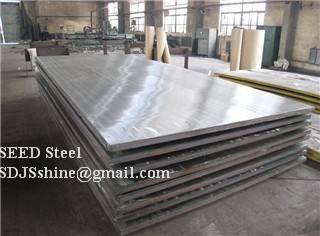 S355J0W corten steel