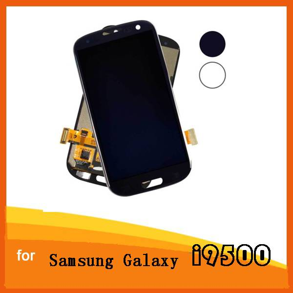 LCD Display Screen with touch screen digitizer assembly for Samsung Galaxy S3