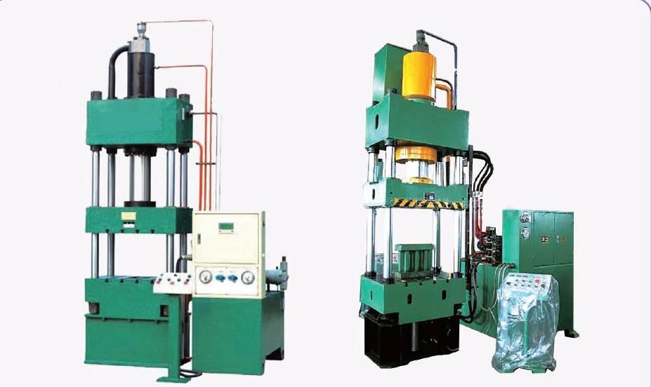 Four-column Hydraulic Press,Hydraulic Machinery