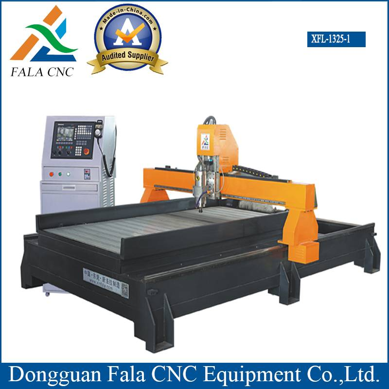 XFL-1325-1 Stone Carving Machine