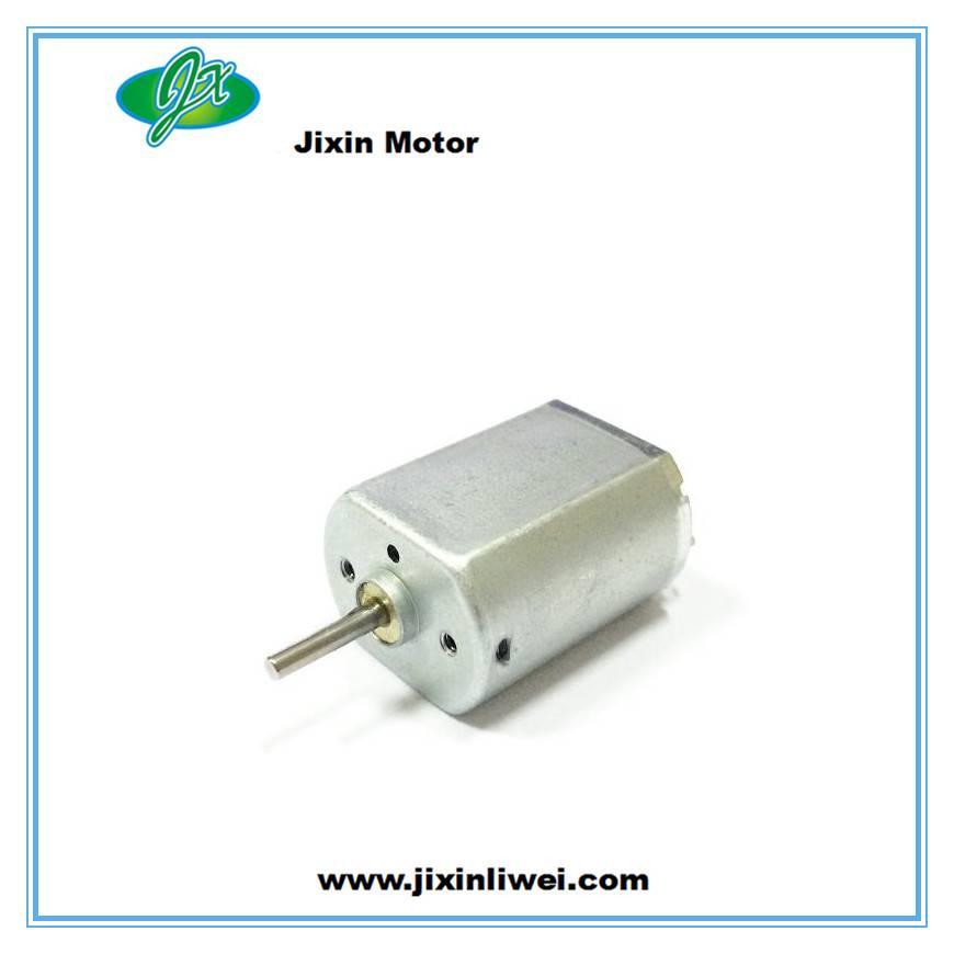 FF130 Power Toys Brush Micro Motor