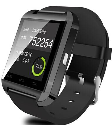 Touch Screen Bluetooth Smartwatch Moble Watch with Camera\ SIM Card