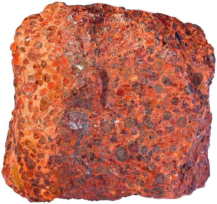 Bauxite Gibbsite Al2o3 48%