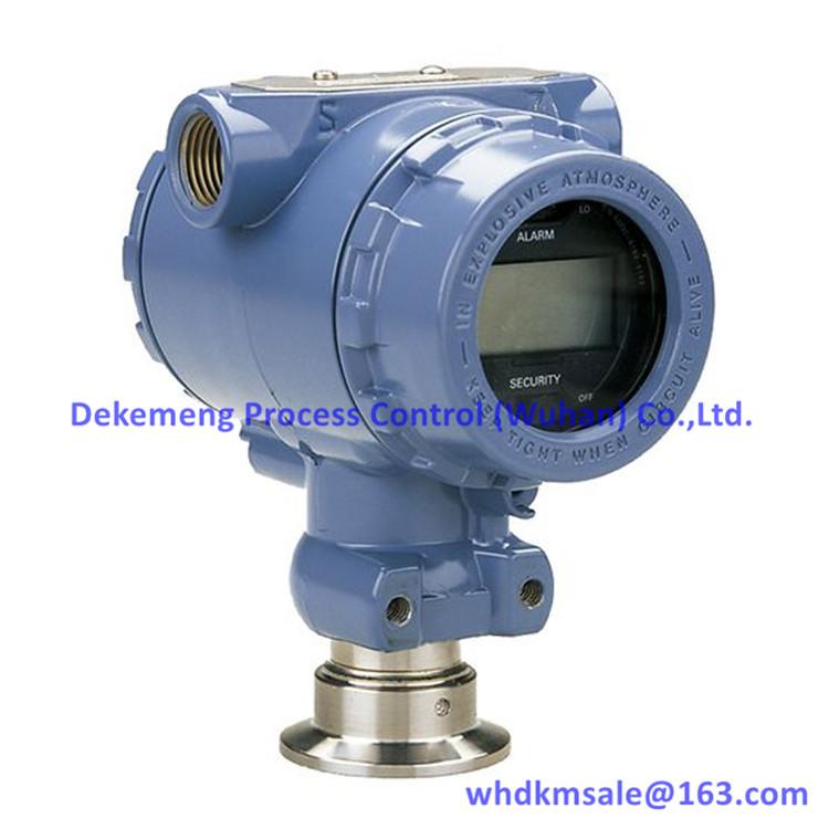 Rosemount 2090F Hygienic Pressure Transmitter