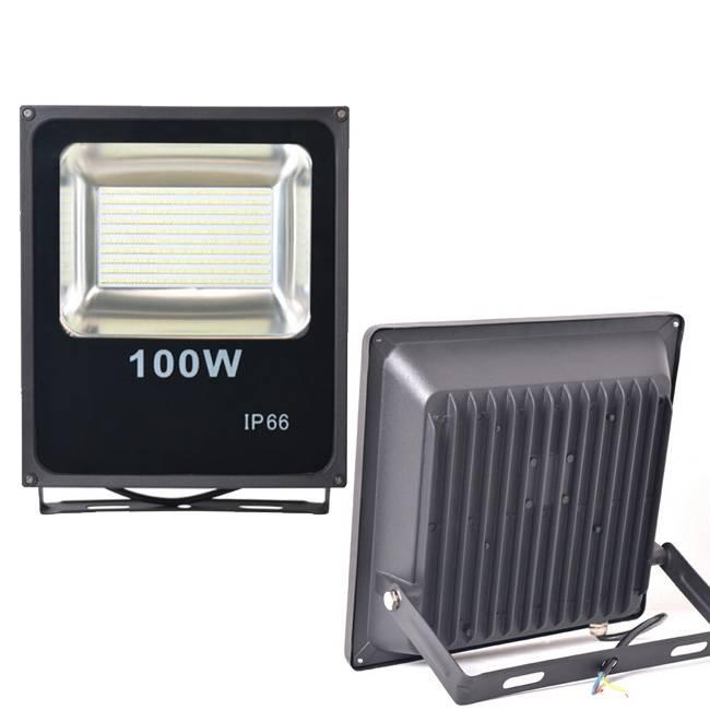 Foco Proyector LED Slim 100W