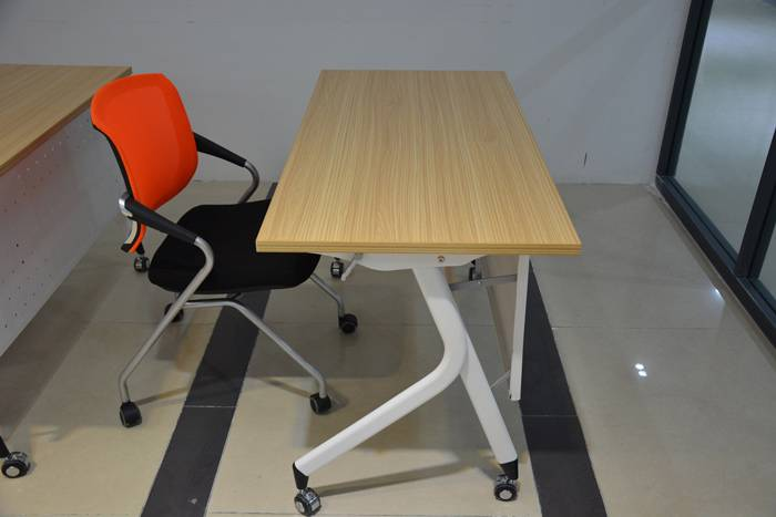 folding deks, writing desk, school desks with casters