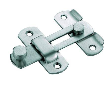 Stainless Steel Door Guard DG005