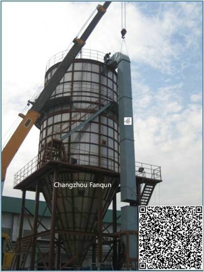 Changzhou Fanqun Spray Dryer