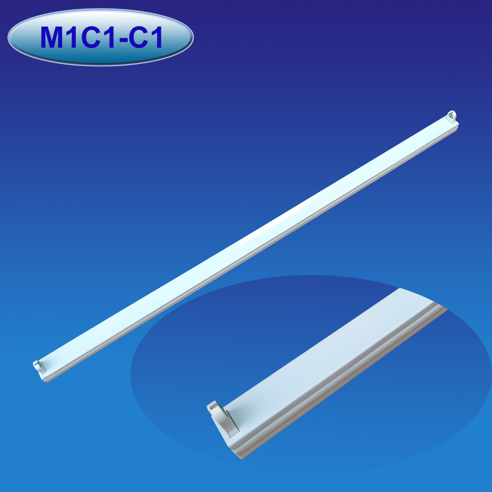 T5 T8 Fluoresecnt Lamp Fixture Led Light