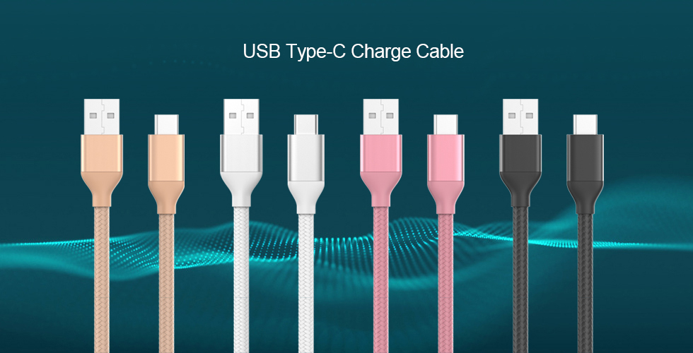 USB3.0 Type-C Cable BW-CA36