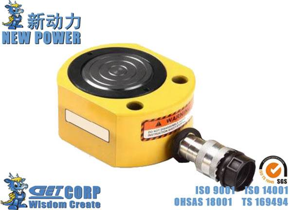 5T-200T Oil Jack RSM Ultra Thin Jack,Separable Type