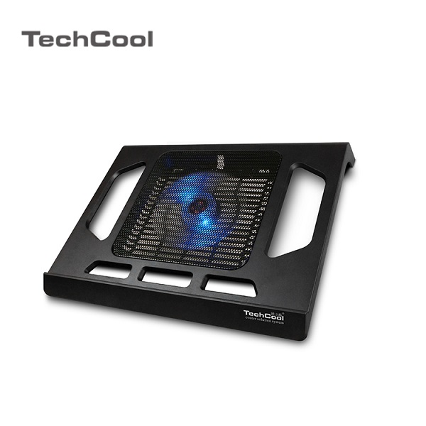 NCP75 Folding colorful laptop cooling pad USB2.0 notebook cooler with LED light For Notebook