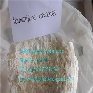 Tamoxifen citrate/Anabolic steroid Tamoxifen citrate/High quality Tamoxifen/cas 54965-24-1