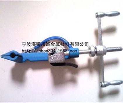 Stainless Steel Strap Tools/clamp
