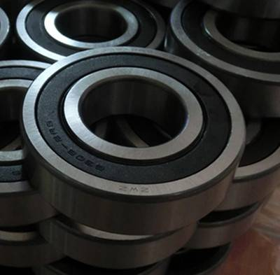 6304-2RS  Deep Groove Ball Bearing high quality import brand china supplier stock