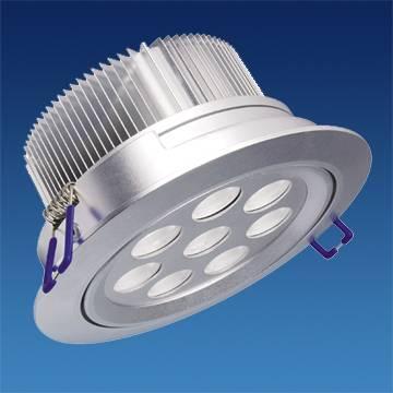 8W/24W LED downlight