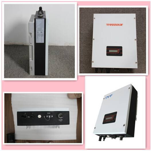 3000W dc to ac single phase power inverter