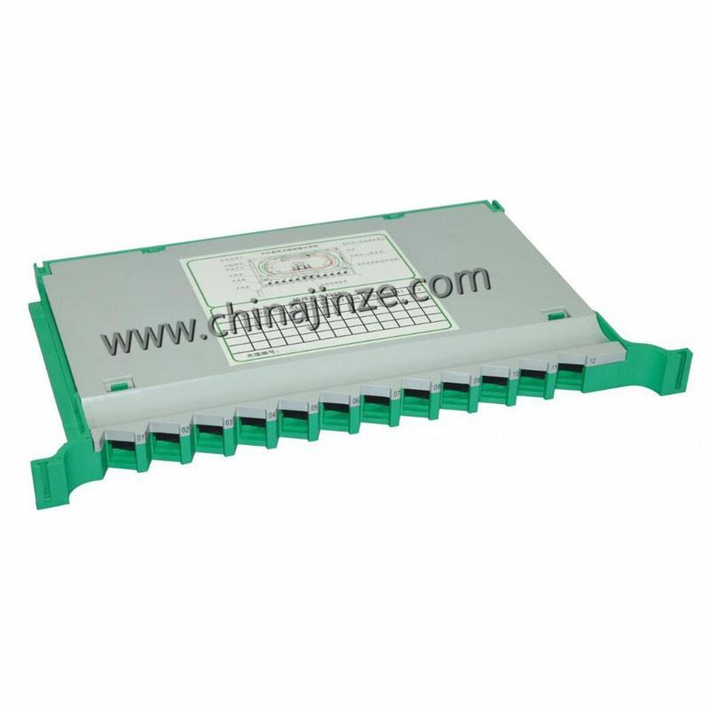 12 core fiber optic splice tray ,fiber optic splicing tray