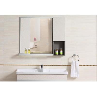 Smart mirror TV with 15.6 inch touch screen
