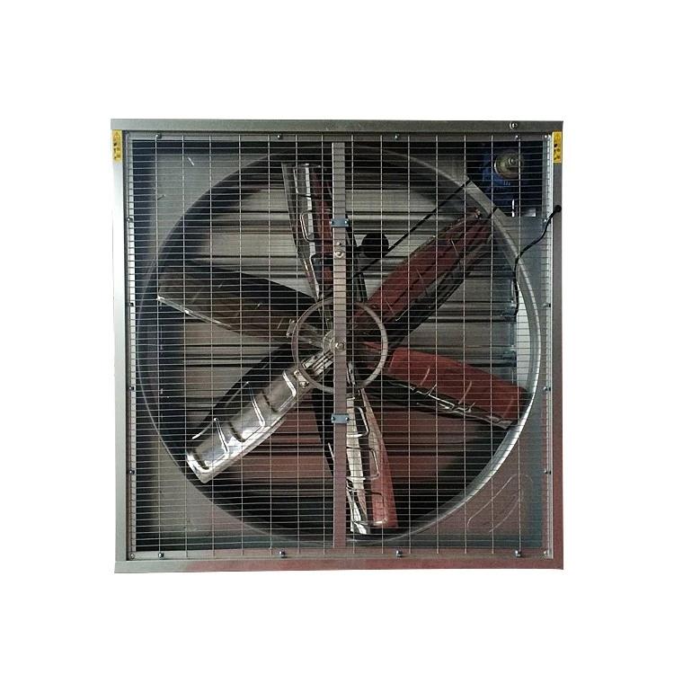 wall mounted slim hanger fan